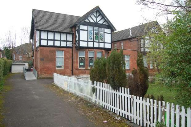 Commercial Property for sale in 50 Tweedsmuir Road, Cardonald, G52