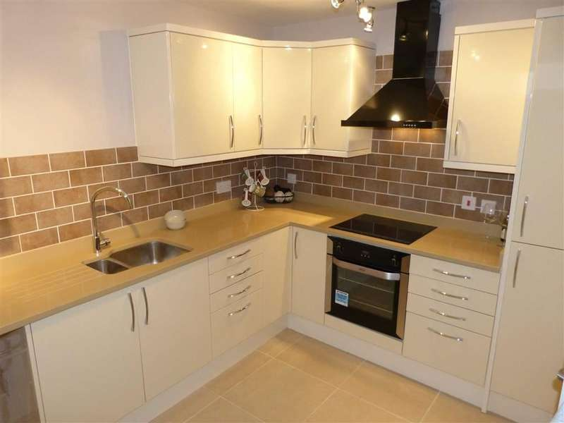 2 Bedrooms Property for sale in Coopers Brow, Lower Hillgate, Stockport