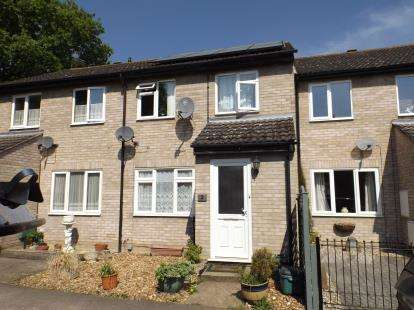 3 Bedrooms Terraced House for sale in Holt Drive, Colchester, Essex