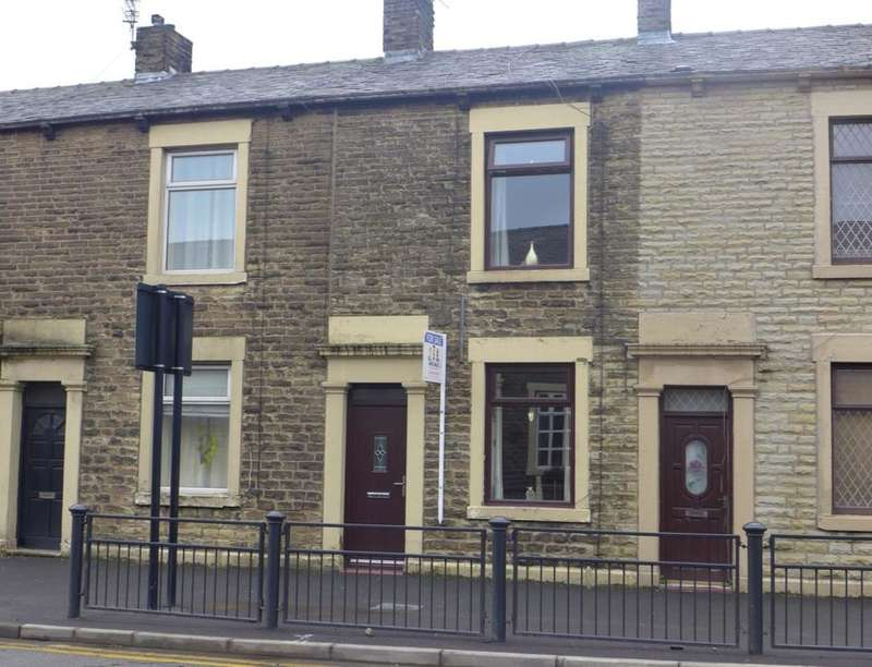 2 Bedrooms Property for sale in Milnrow Road, Shaw, Oldham, OL2