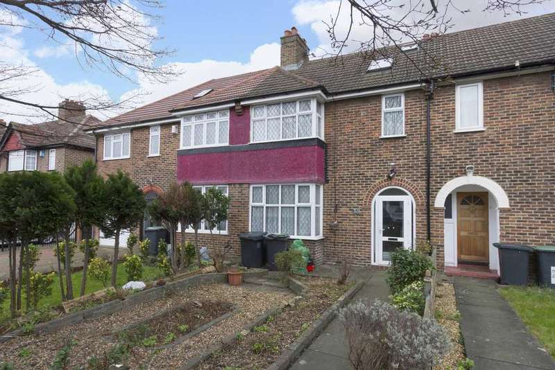 3 Bedrooms Terraced House for sale in Verdant Lane, Catford