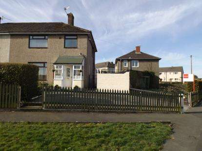 3 Bedrooms Semi Detached House for sale in Cravendale Avenue, Nelson, Lancashire