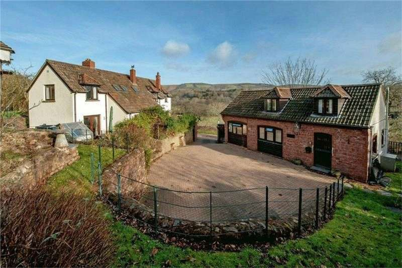 7 Bedrooms Detached House for sale in Stogumber,, TAUNTON, Somerset