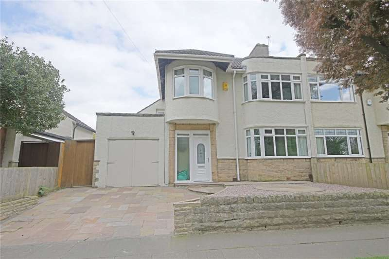 4 Bedrooms Semi Detached House for sale in Lakeside, Darlington, County Durham, DL1