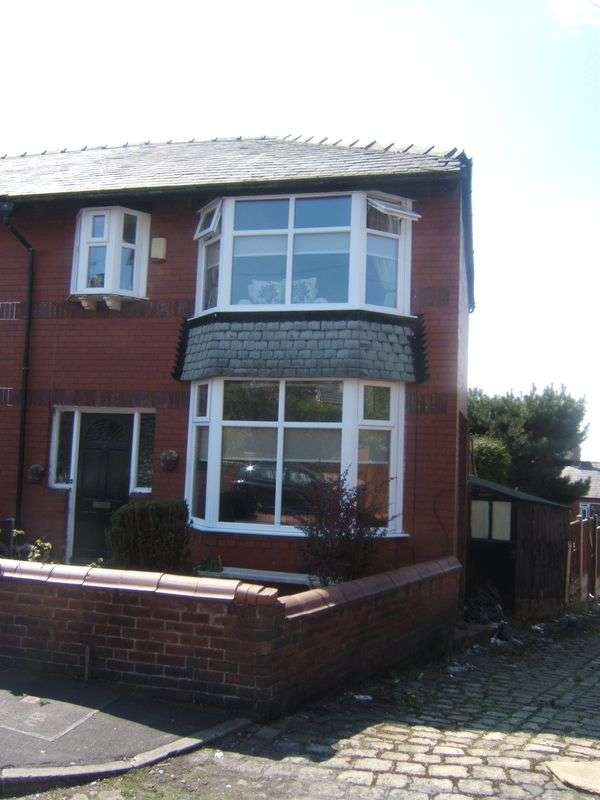 3 Bedrooms Terraced House for sale in Miller Road, Oldham