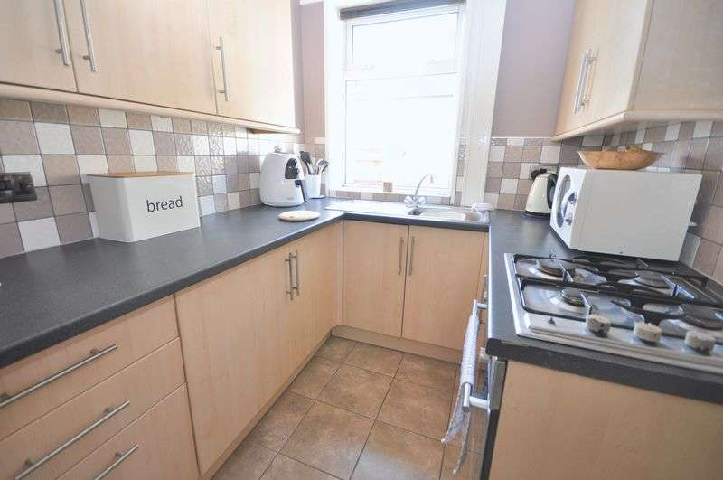 3 Bedrooms Terraced House for sale in Sultan Street, Accrington