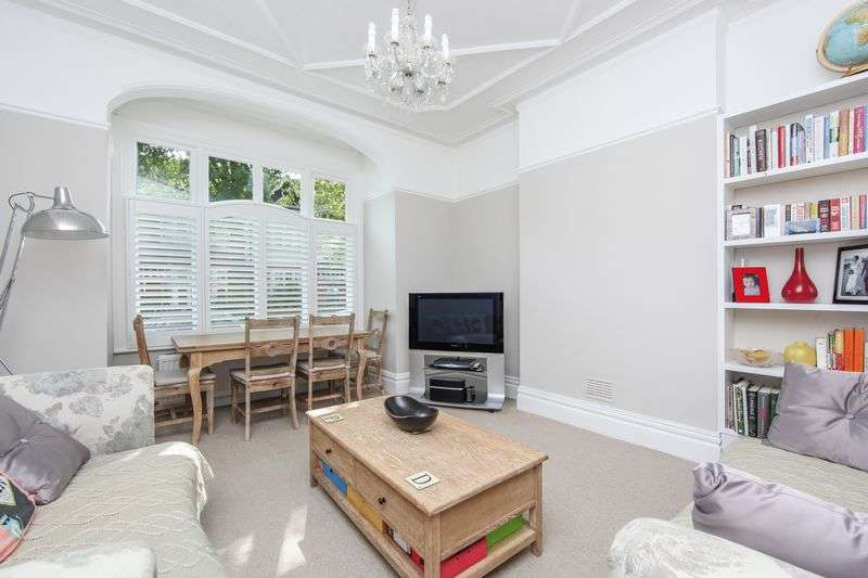2 Bedrooms Flat for sale in Fernwood Avenue, Streatham, London