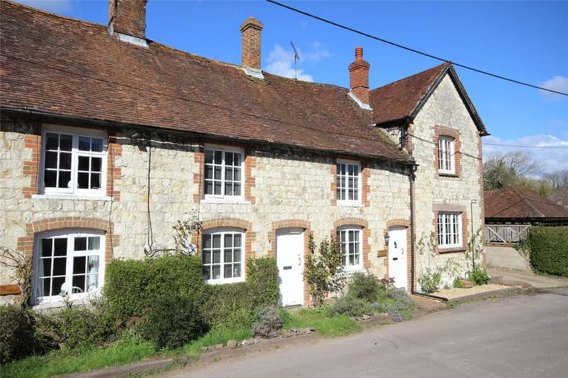 4 Bedrooms Terraced House for sale in Gracious Street, Selborne, Alton, Hampshire, GU34