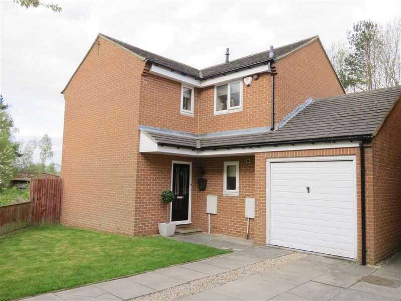 3 Bedrooms Property for sale in Watcombe Close, Usworth Hall, Washington