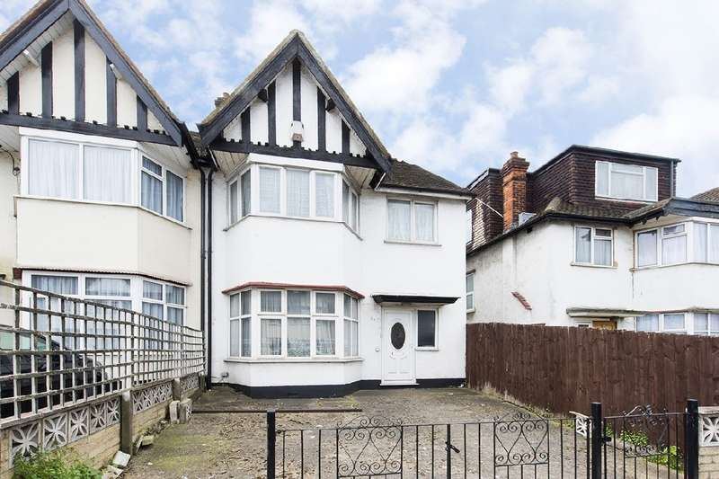5 Bedrooms House for sale in Heathfield Gardens, NW11