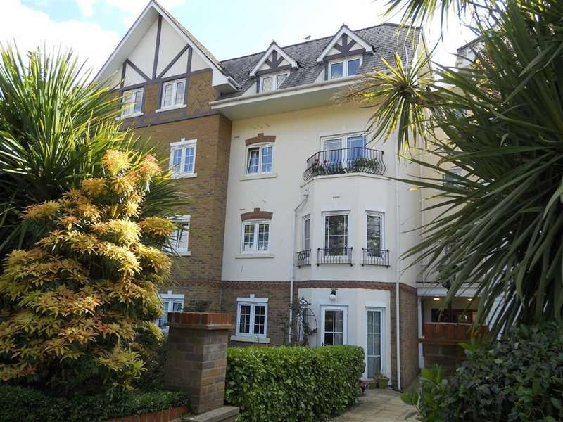 1 Bedroom Property for sale in Pegasus Court, Bournemouth, BH1