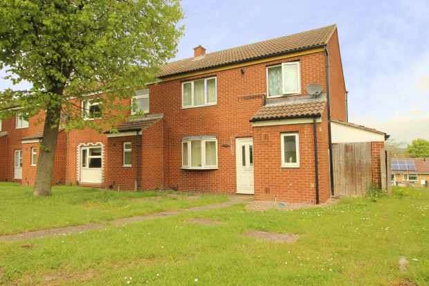 4 Bedrooms Property for sale in Devon Court, Doncaster, South Yorkshire, DN12 4HY