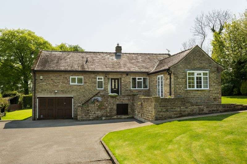 3 Bedrooms Detached House for sale in Harrogate Road, Ripon