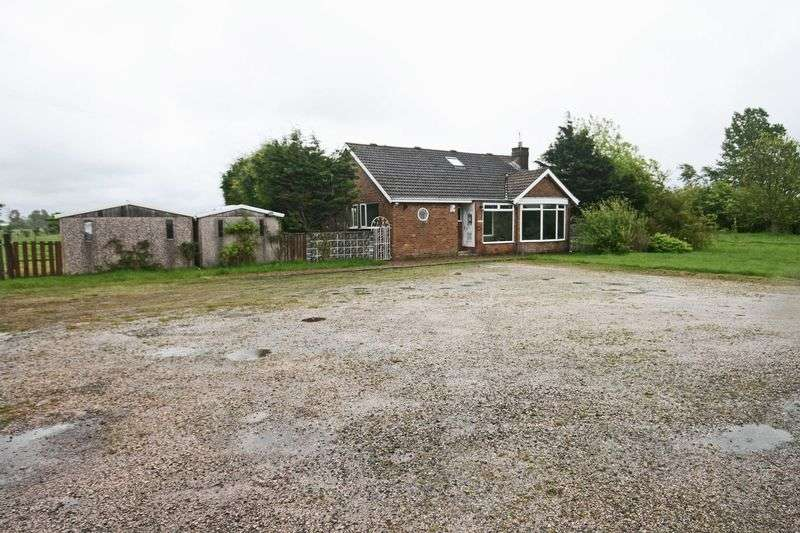4 Bedrooms Property for sale in Shard Lane, Poulton-Le-Fylde