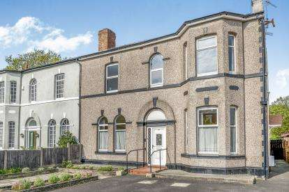 2 Bedrooms Flat for sale in Duke Street, Southport, Merseyside, England, PR8
