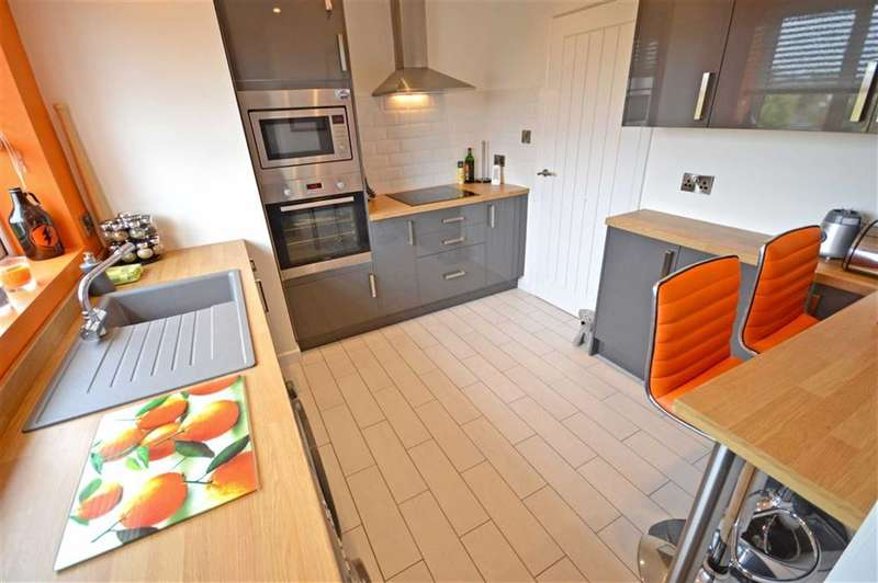 2 Bedrooms Flat for sale in DAMERY COURT, Bramhall, Stockport, Cheshire, SK7