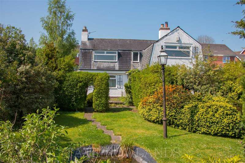3 Bedrooms Detached House for sale in Halkyn Road, Flint