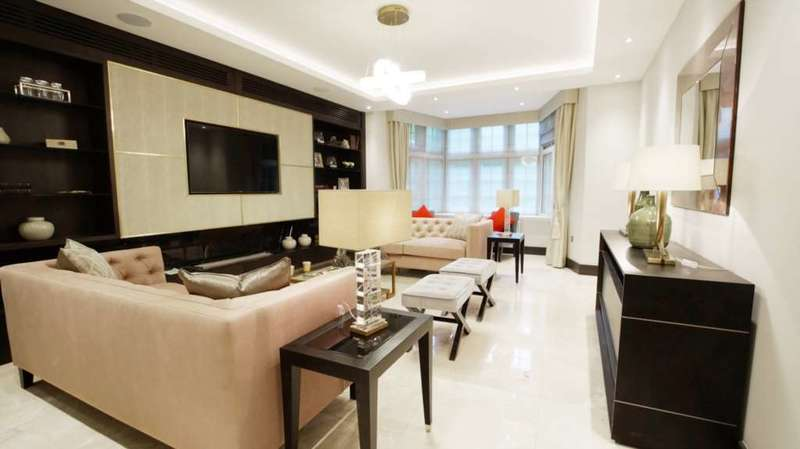 4 Bedrooms Flat for sale in Knightsbridge, Knightsbridge