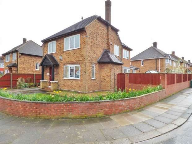 5 Bedrooms Detached House for sale in Canterbury Drive, Grimsby, Lincolnshire