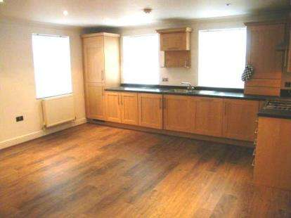 2 Bedrooms Flat for sale in Westpoint, Northumberland Street, Darlington, Durham