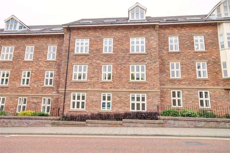 2 Bedrooms Flat for sale in Orchard House, New Elvet, Durham City, DH1