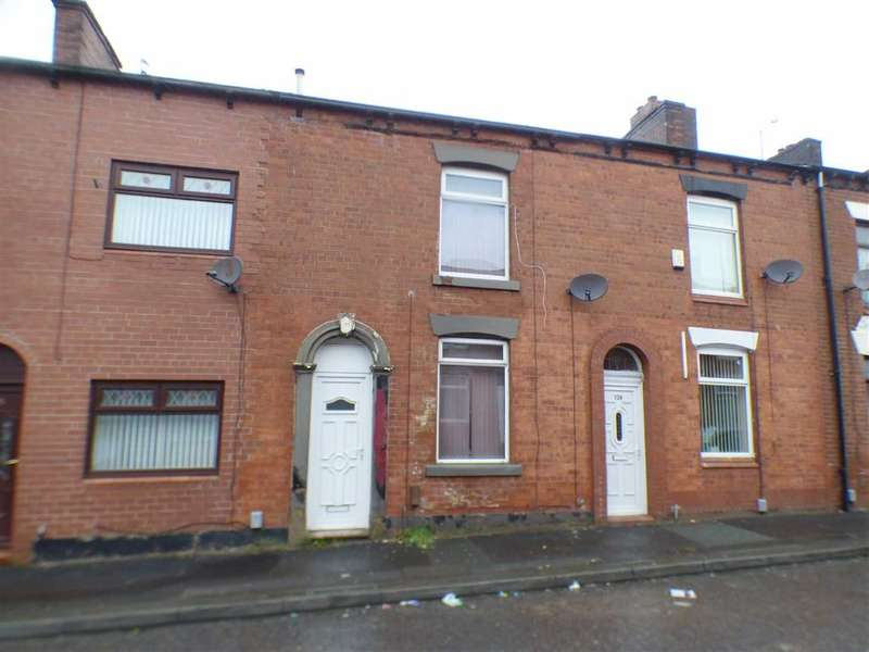 3 Bedrooms Property for sale in Garforth Street, Chadderton, Oldham, OL9