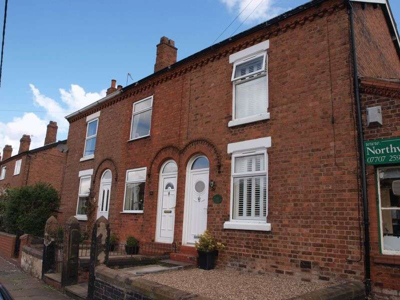 3 Bedrooms House for sale in Church Road, Barnton, Northwich, CW8 4JE