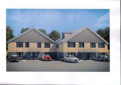 2 Bedrooms Flat for sale in Olton Wharf, Solihull, Birmingham