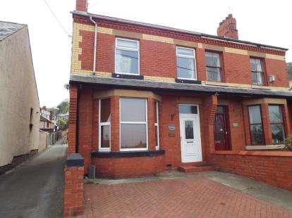 House for sale in Ffordd Talargoch, Prestatyn, Denbighshire, LL19