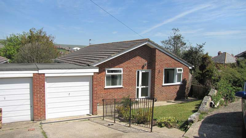 3 Bedrooms Bungalow for sale in South Road, Swanage