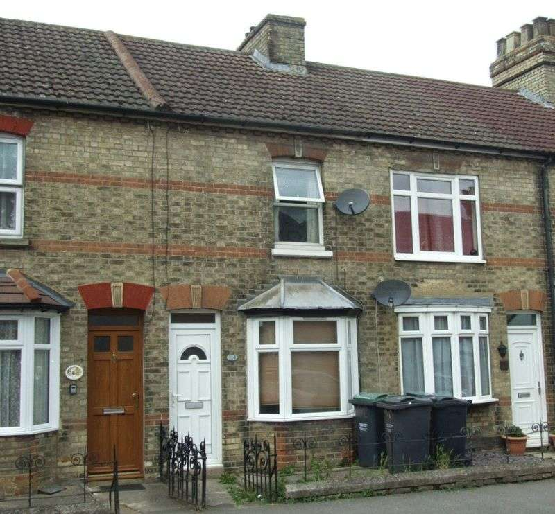 2 Bedrooms House for sale in A TWO BEDROOM COTTAGE WITH TWO RECEPTION ROOMS AND GARDENS