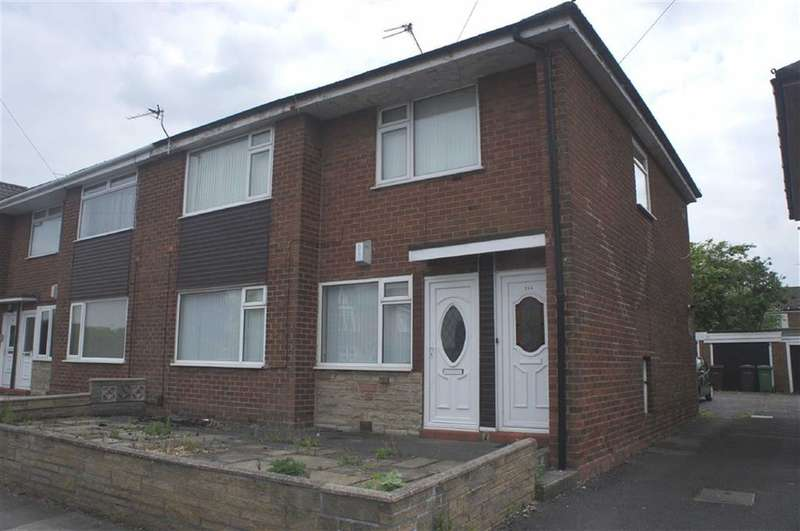 2 Bedrooms Property for sale in Liverpool Road South, Maghull