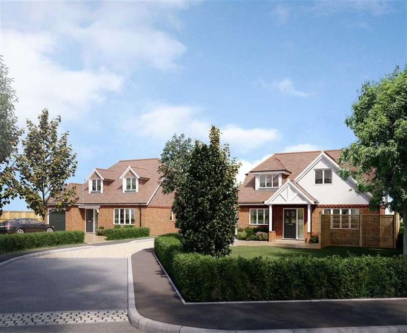 4 Bedrooms Property for sale in Sutton Drove, Seaford, East Sussex