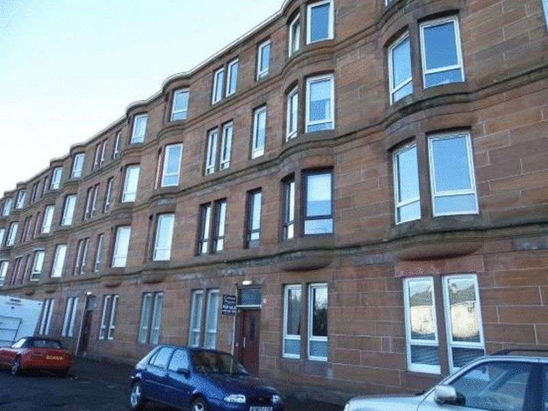 2 Bedrooms Flat for sale in Andrews Street, Paisley