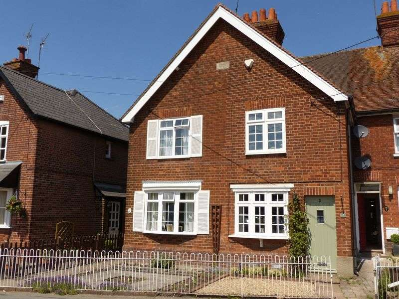 3 Bedrooms Terraced House for sale in Bourne End-Hedsor