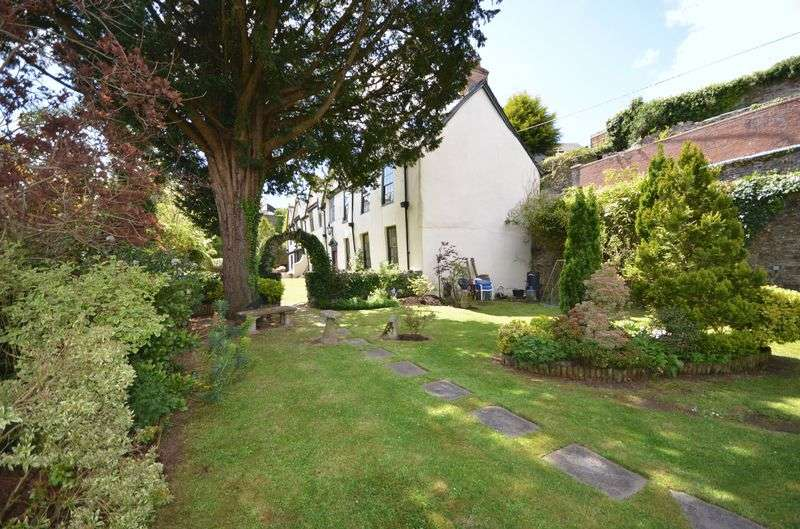 6 Bedrooms Detached House for sale in Dockacre House, Launceston