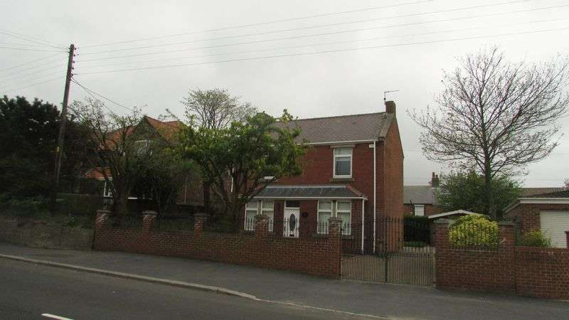 3 Bedrooms Detached House for sale in Thorpe Road, Peterlee