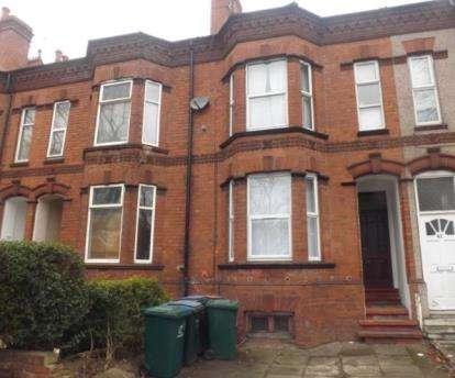 5 Bedrooms Terraced House for sale in Walsgrave Road, Coventry, West Midlands