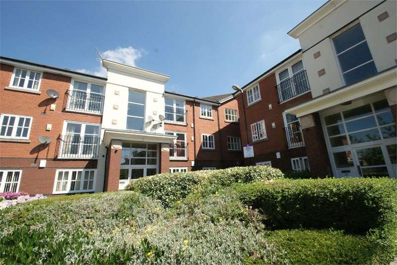 2 Bedrooms Flat for sale in St Andrew Street