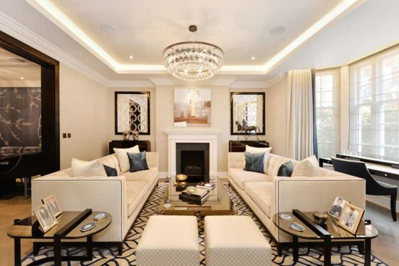 6 Bedrooms House for sale in Tite Street, London SW3