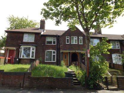 3 Bedrooms Terraced House for sale in Blair Lane, Bolton, Greater Manchester