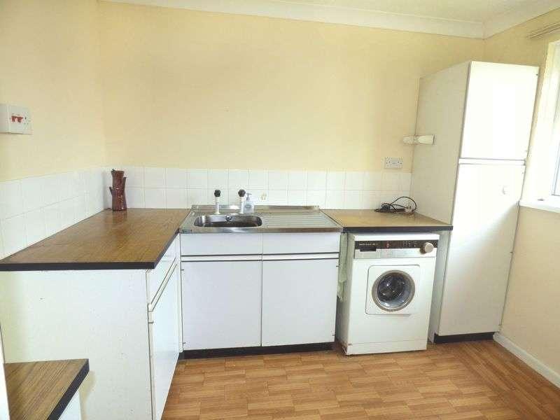 1 Bedroom Flat for sale in Baywood Avenue, Swansea