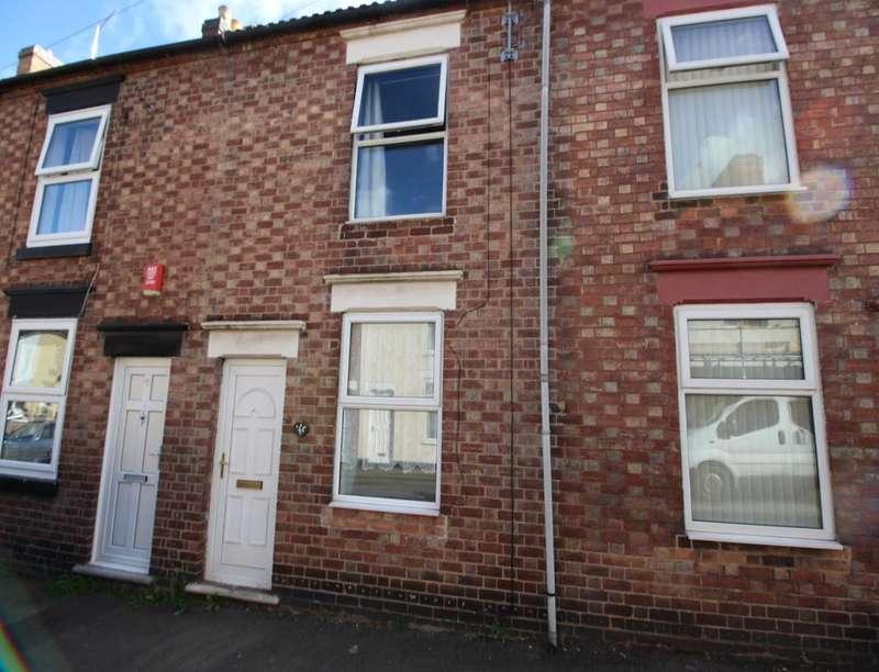 3 Bedrooms Property for sale in Astil Street, Burton-On-Trent, DE15