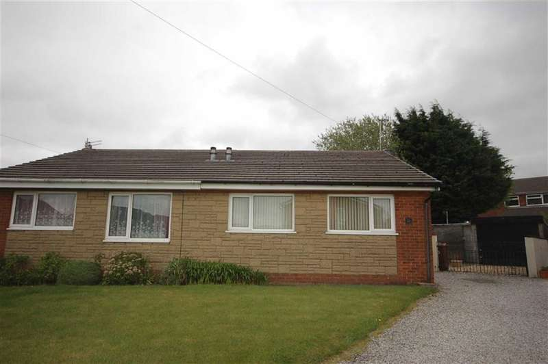 1 Bedroom Property for sale in Thornhill Close, Blackburn