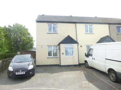 2 Bedrooms End Of Terrace House for sale in Callington, Cornwall