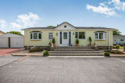 2 Bedrooms Detached House for sale in Winkleigh, Devon, Autumn Fields