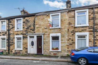 2 Bedrooms Terraced House for sale in Garnet Street, Lancaster, Lancashire, ., LA1