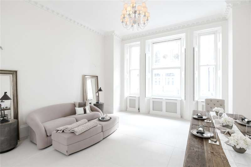 Flat for sale in Cornwall Gardens, London, SW7