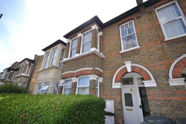 2 Bedrooms Flat for sale in Francis Road, London