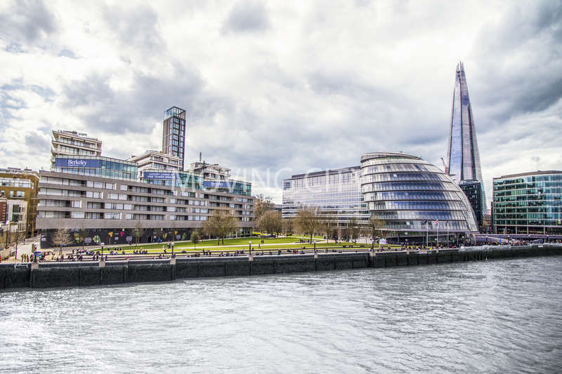 2 Bedrooms Flat for sale in Tudor House, One Tower Bridge, Tower Bridge